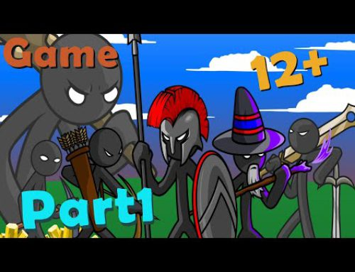 Stick War Legacy on Android – Game Part1