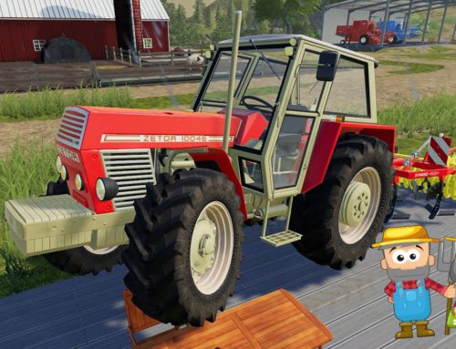 I love these Tractors🚜 Manure, Slurry and Comprehensive Farming  Online Farmer Simulation